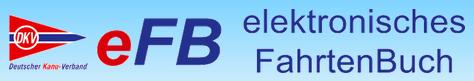 Das elektronische FahrtenBuch